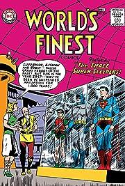 World's Finest Comics (1941-1986) #91