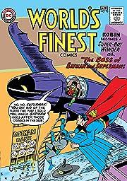 World's Finest Comics (1941-1986) #93