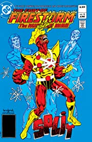 The Fury of Firestorm (1982-1990) #13