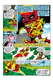 The Fury of Firestorm (1982-1990) #13