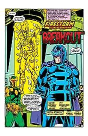 The Fury of Firestorm (1982-1990) #15