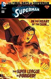 Superman (2011-2016) #51