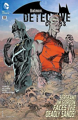 Detective Comics (2011-) #51