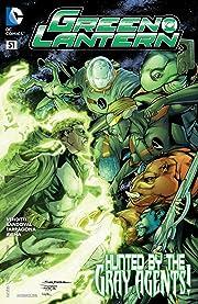 Green Lantern (2011-2016) #51