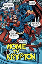 Superman: The Coming of the Supermen (2016) #3