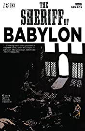Sheriff of Babylon (2015-2016) #5