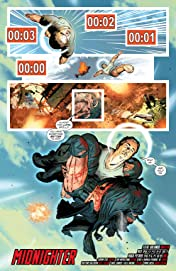 Midnighter (2015-2016) #11