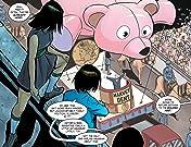 DC Comics: Bombshells (2015-2017) #38