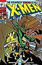 Uncanny X-Men (1963-2011) #60