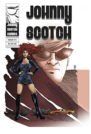Johnny Scotch #1