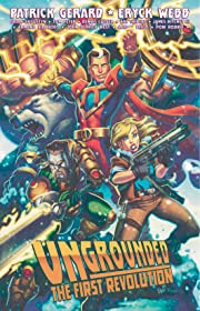 Ungrounded: The First Revolution