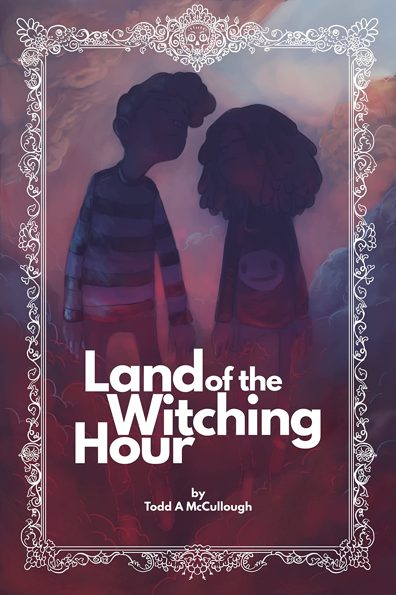 Land of the Witching Hour #1
