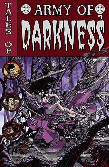 Tales of Army of Darkness
