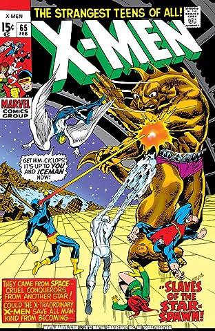 Uncanny X-Men (1963-2011) #65