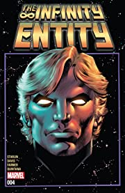 The Infinity Entity (2016) #4 (of 4)