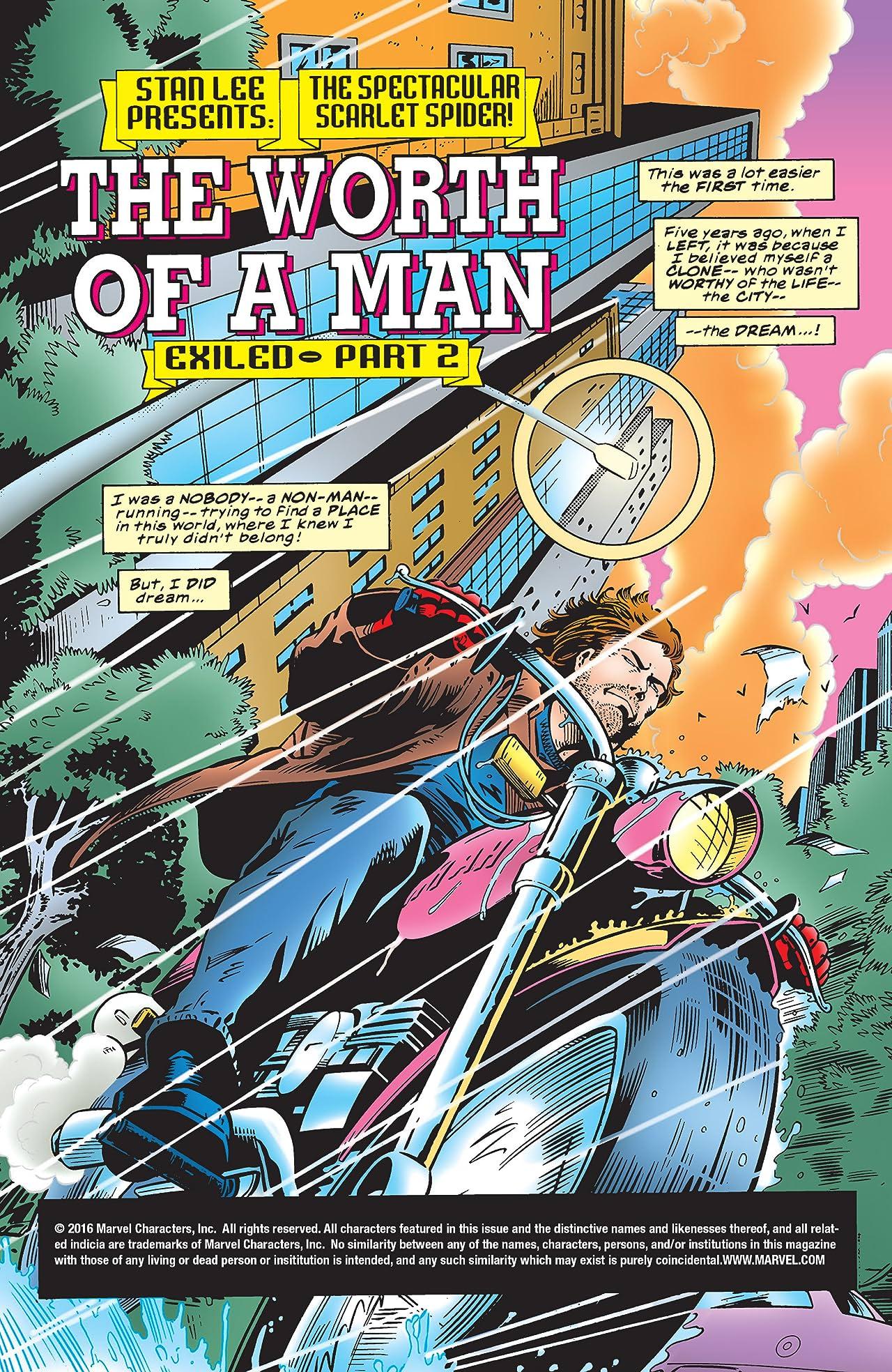 Amazing Spider-Man (1963-1998) #405