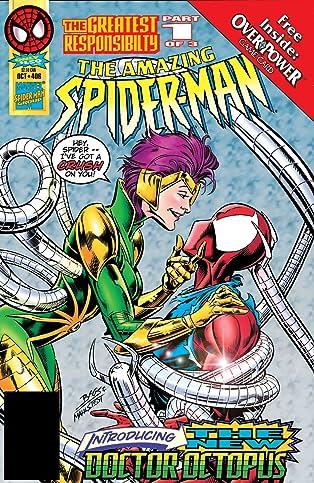 Amazing Spider-Man (1963-1998) #406