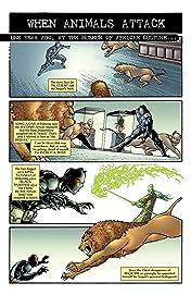 Black Panther (1998-2003) #58