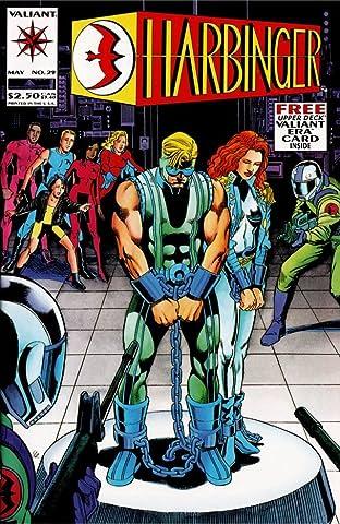 Harbinger (1992-1995) #29