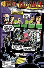 Harbinger (1992-1995) #30