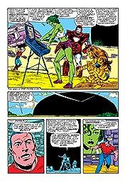Fantastic Four (1961-1998) #293