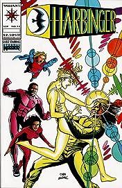 Harbinger (1992-1995) #32
