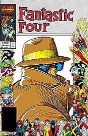 Fantastic Four (1961-1998) #296