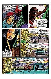 Harbinger (1992-1995) #33