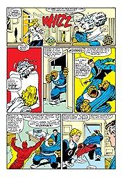 Fantastic Four (1961-1998) #299