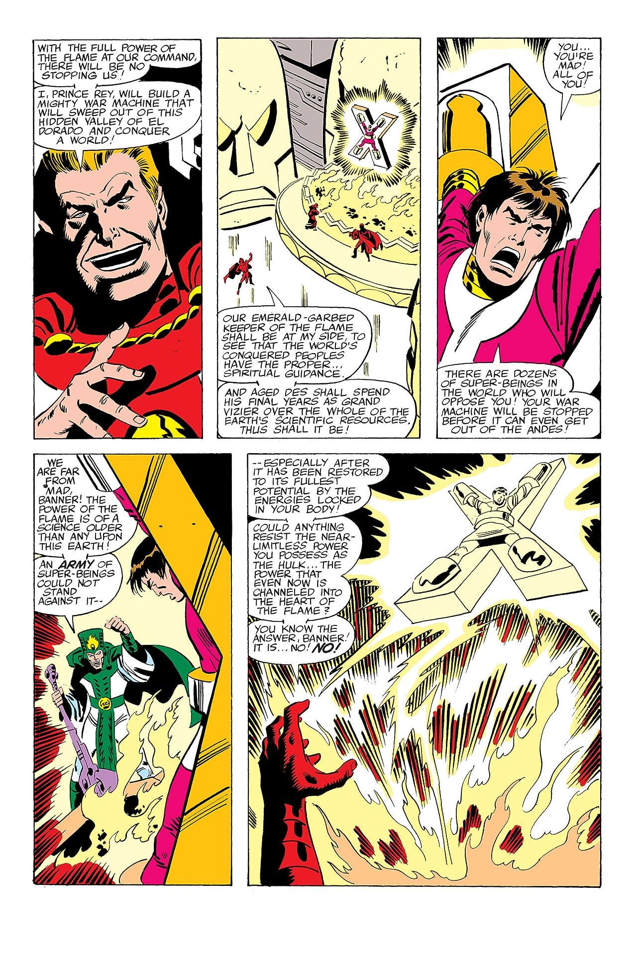 Incredible Hulk (1962-1999) #241