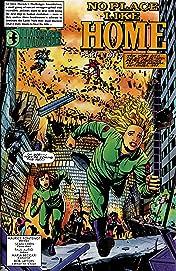 Harbinger (1992-1995) #35