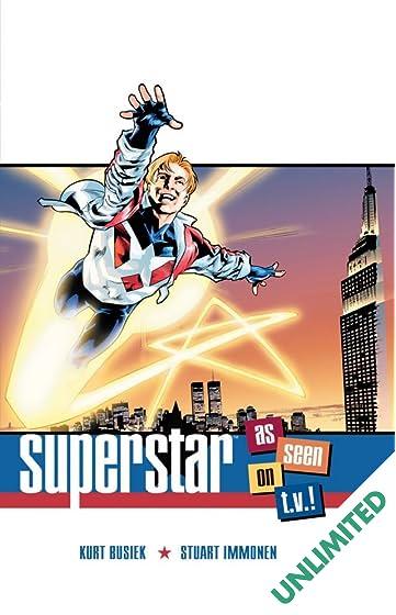 Superstar Vol. 1: As Seen On Tv