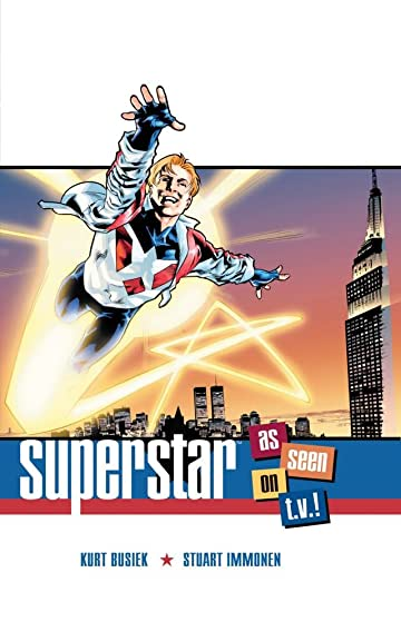 Superstar Vol. 1: As Seen On Tv