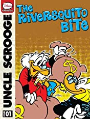 Scrooge McDuck and the Reversquito Bite