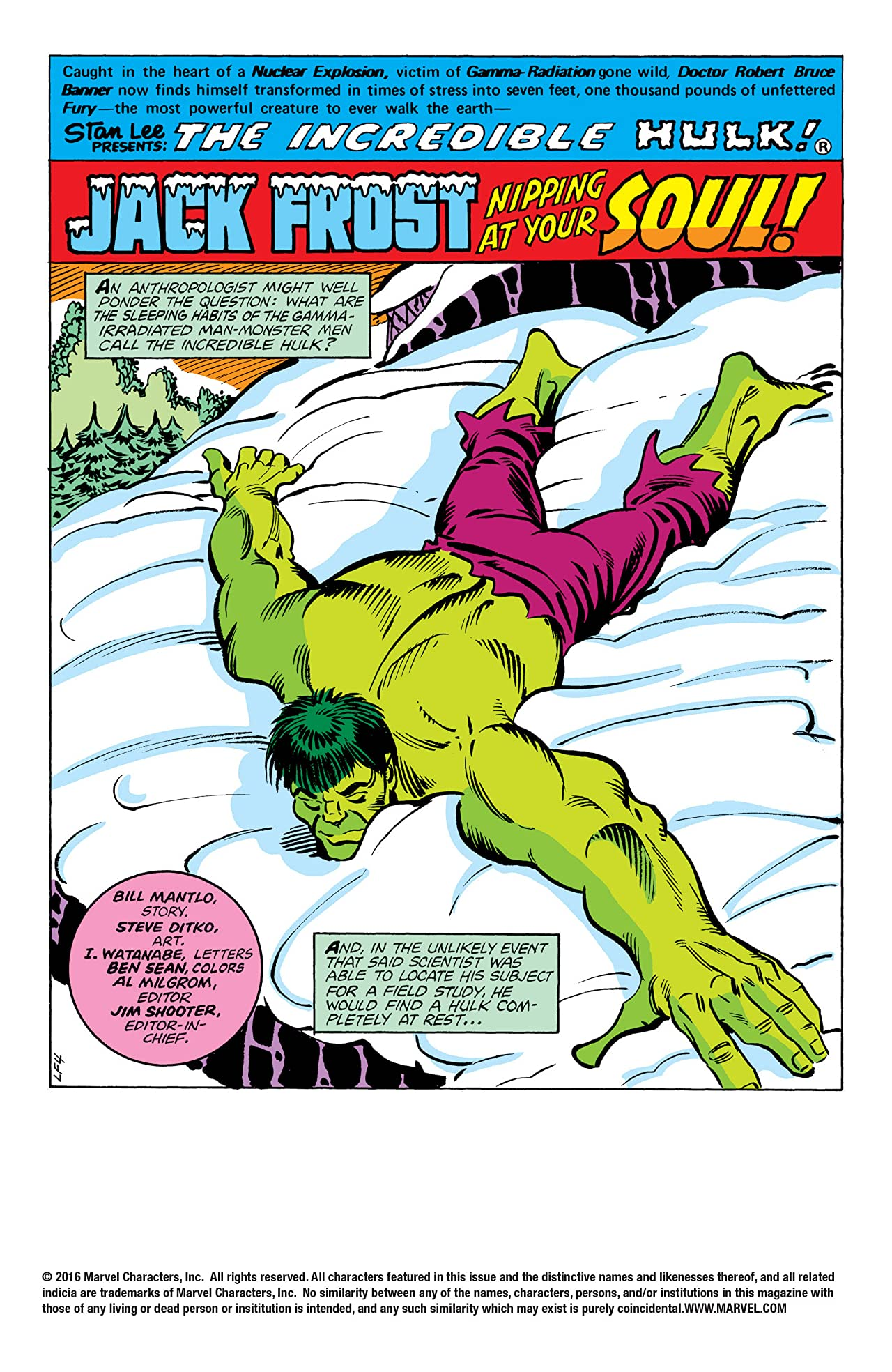 Incredible Hulk (1962-1999) #249
