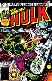 Incredible Hulk (1962-1999) #250