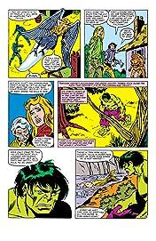 Incredible Hulk (1962-1999) #253