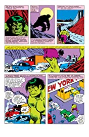 Incredible Hulk (1962-1999) #255