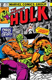 Incredible Hulk (1962-1999) #257