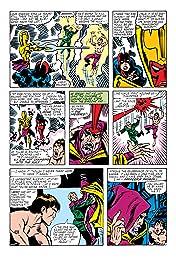 Incredible Hulk (1962-1999) #259