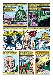 Incredible Hulk (1962-1999) #260