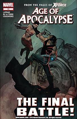 Age of Apocalypse (2012-2013) #11