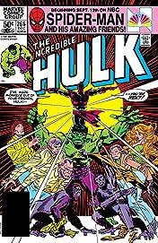 Incredible Hulk (1962-1999) #266