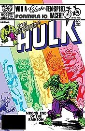 Incredible Hulk (1962-1999) #267