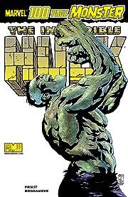 Incredible Hulk (1999-2007) #33
