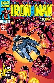 Iron Man (1998-2004) #11