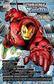 Iron Man (1998-2004) #14