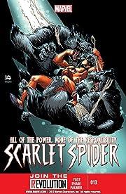 Scarlet Spider (2012-2013) #13