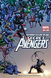Secret Avengers (2010-2012) #36