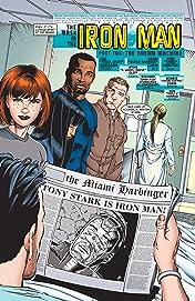 Iron Man (1998-2004) #27